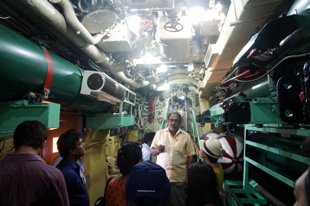 Kursura submarine museum - vizag - visit-009