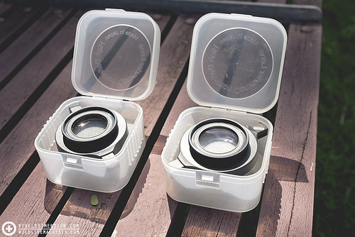 Macro Conversion Lenses