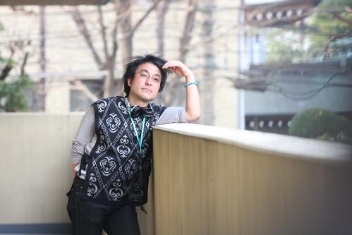 映画『ダライ・ラマ14世』 光石富士朗監督
