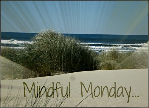 Mindful Monday Theme | by Shan Jeniah