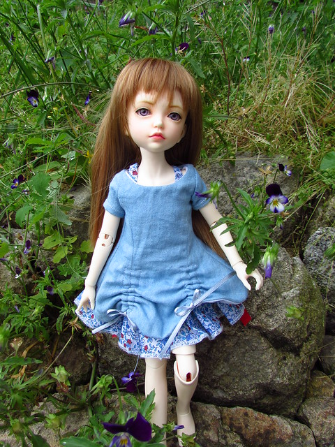 [Vente] vêtements SD - Iple KID BID - MSD fines - MH Barbie 18554641225_08a47d9713_z