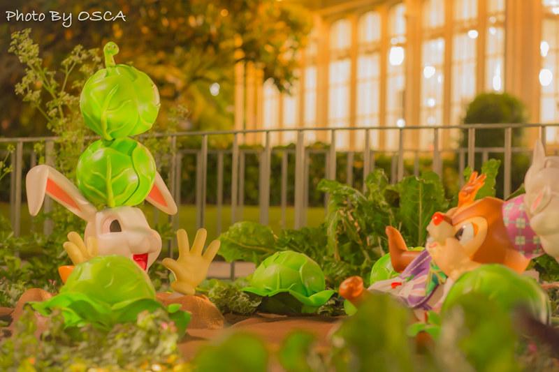 Spring, Tokyo Disneyland