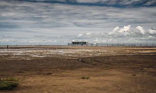 Southport Beach | by Steve Millward