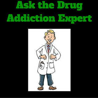 Ask the Drug Addiction Expert thumbnail