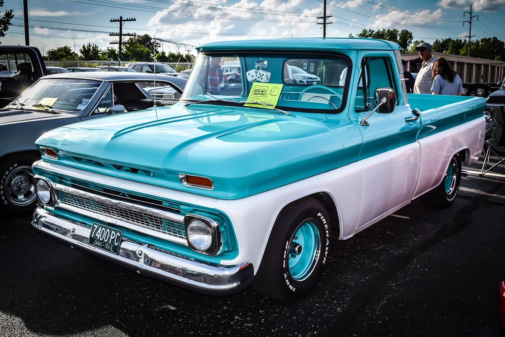 friday night cruisin 39 at jack maxton chevrolet july 2016 flickr. Cars Review. Best American Auto & Cars Review