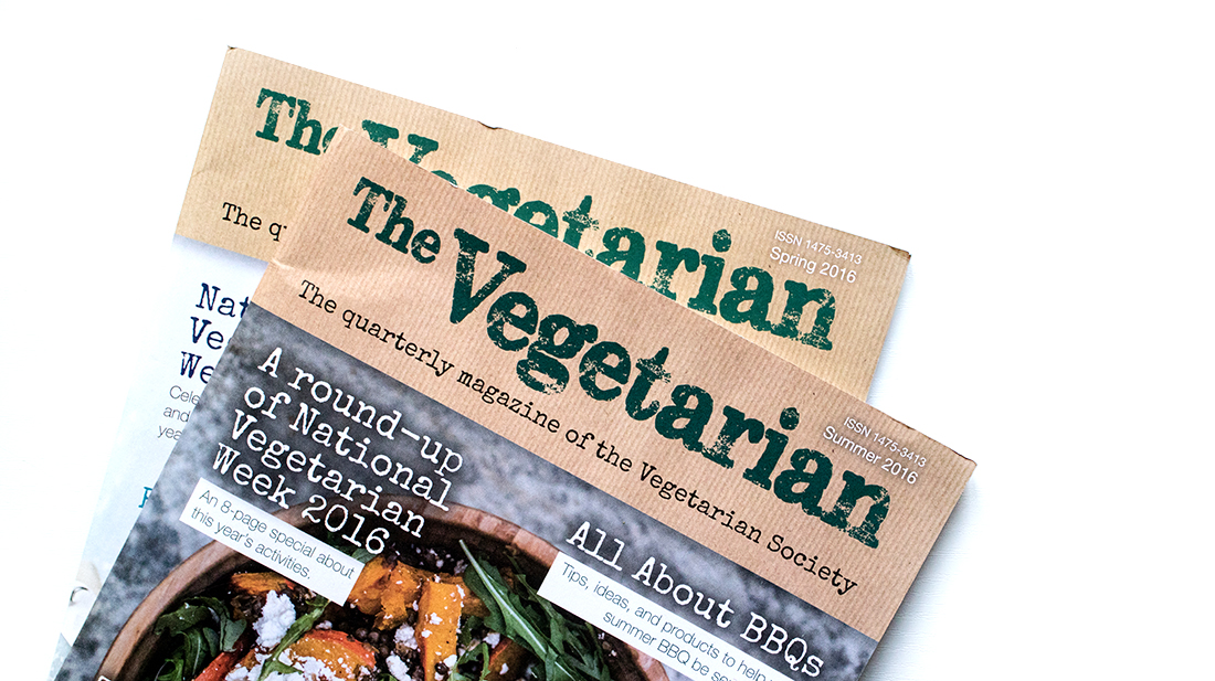 10 Annoying Things Vegetarians Have to Deal With