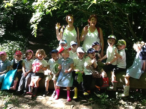 Hotdog Tree-mendous   Tuesday AM children