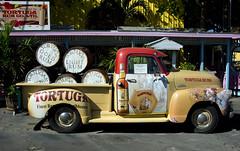 Tortuga Rum and Rum Cake Factory