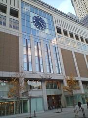 Gare de Sapporo