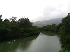 Rivière Shenzhen