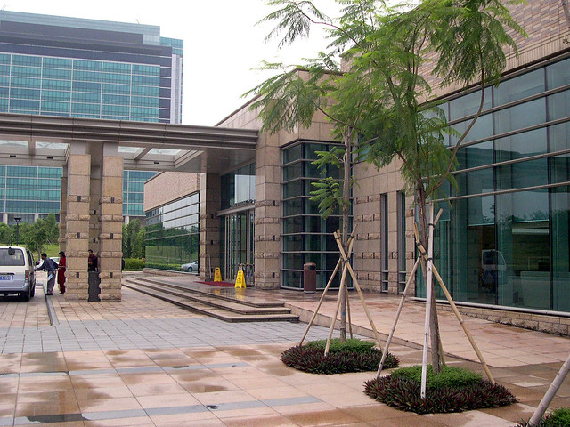 Huawei Technologies Campus